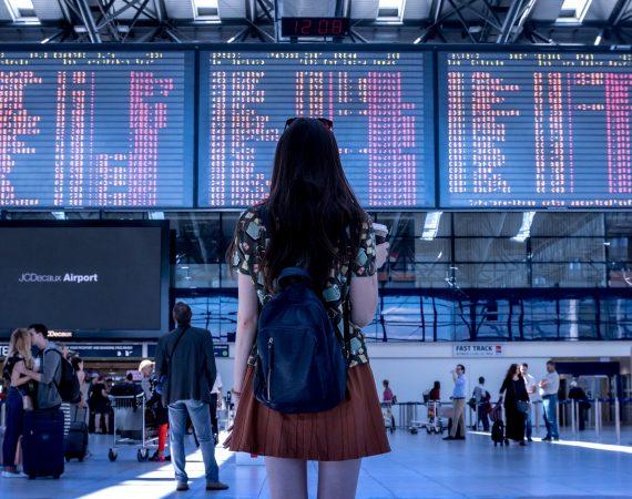 Авиашпаргалка: международные термины и обозначения, с которыми сталкиваются пассажиры