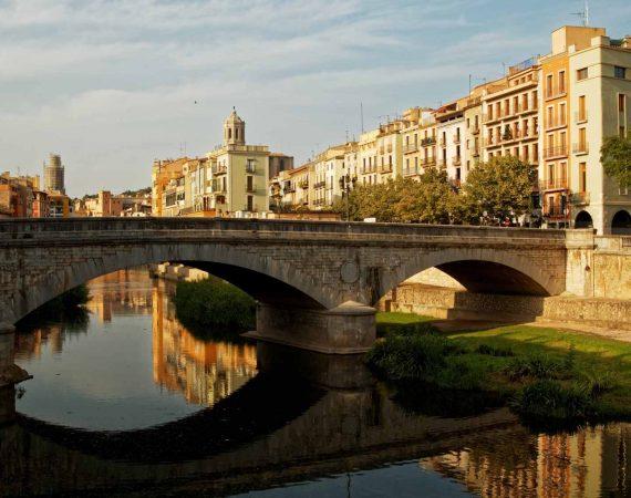 Из Жироны в Барселону: как добраться