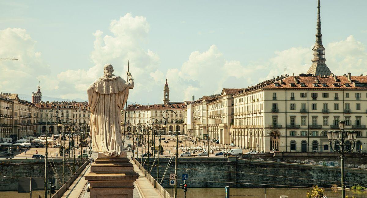 Евротрип (Турин-Милан-Генуя-Асти-Турин) за 11700₽ за весь ОТ
