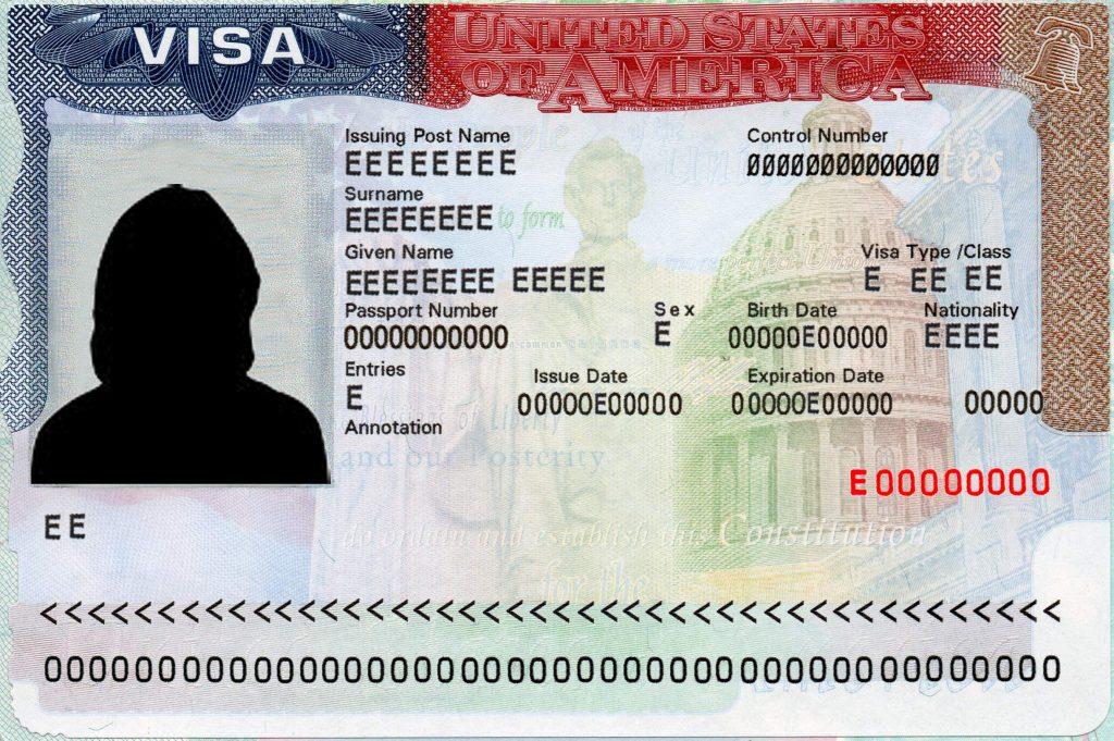 туристическая виза в сша 2019. Ответы на все вопросы о визе в сша для россиян