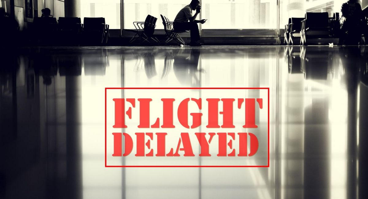 Что делать, когда отменяют или задерживают рейс?