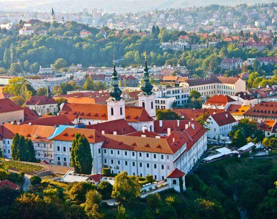 6 причин поехать в Чехию самостоятельно