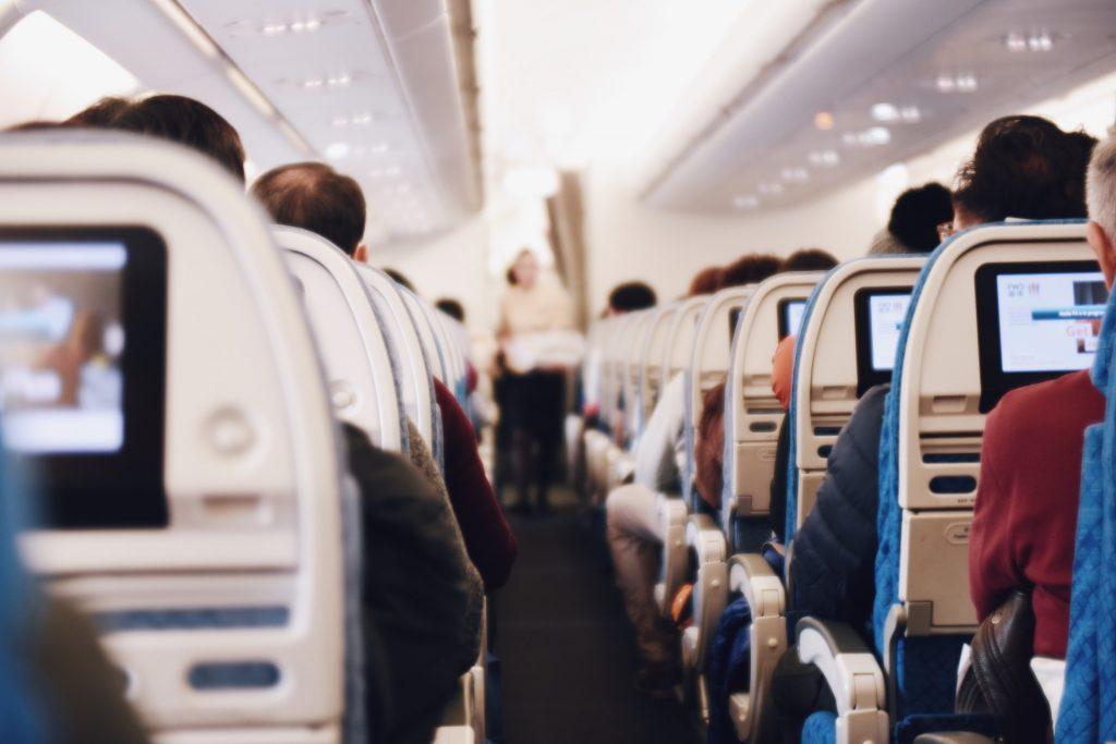 Что делать, если вылет задерживают, когда вы уже на борту