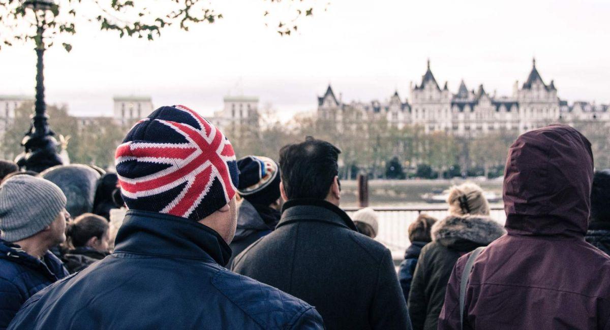 факты об англии и анличанах \ факты о Великобритании и британцах