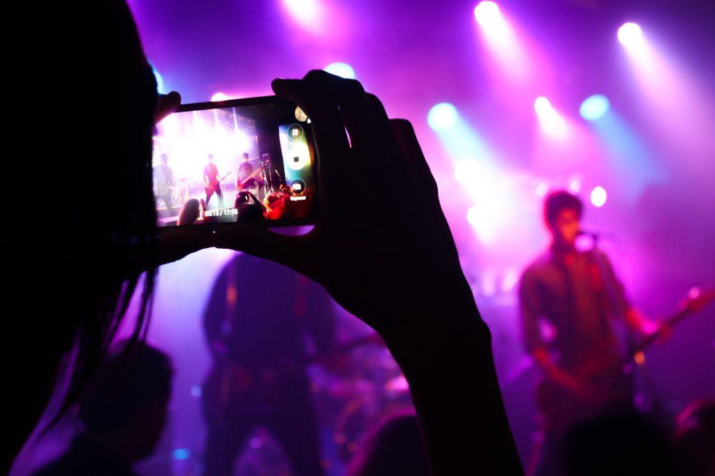 концерт в риме музыка танцпол ночной клуб