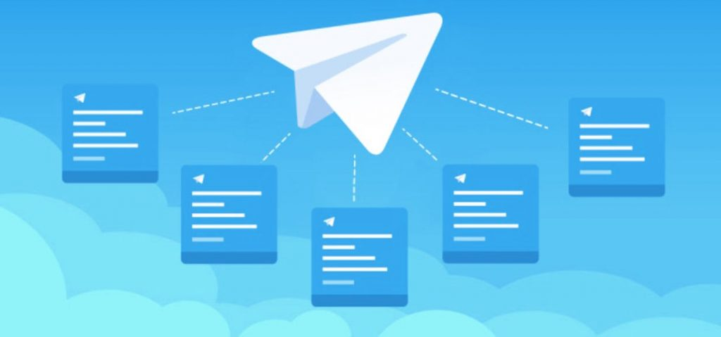 телеграмм путешествия telegram путешествия