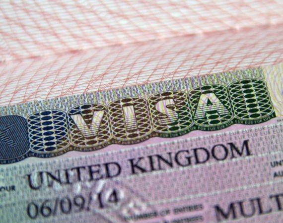 виза в великобританию самостоятельно/ Все ответы на все вопросы 2019 для россиян