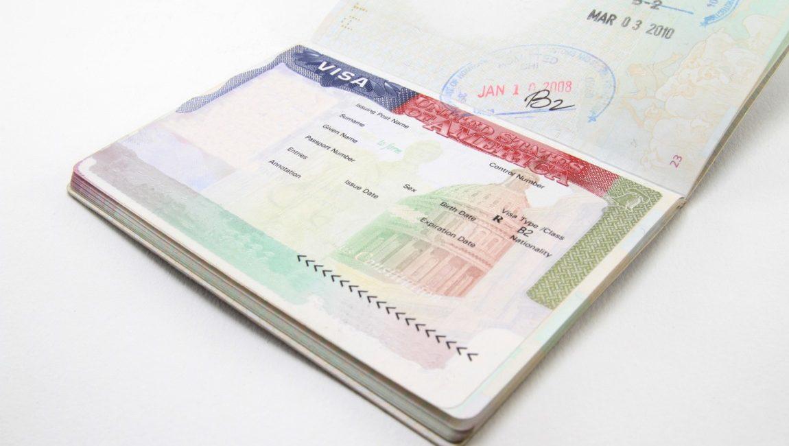 туристическая виза в сша 2019. Пошаговая инструкция по оформлению визы в США 2019