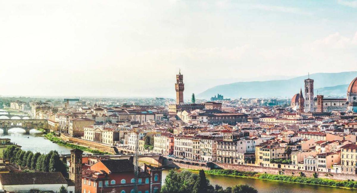 бюджетный отдых в италии