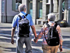 Путешествие с родителями: полезные советы