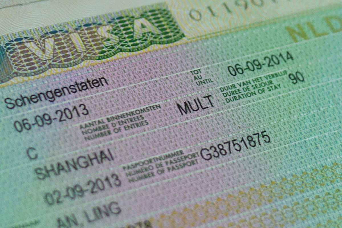 Как получить шенген без брони билетов и отеля