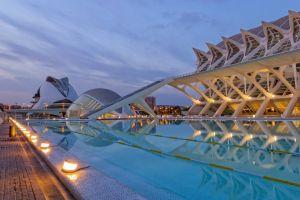 Достопримечательности Валенсии: что посмотреть самостоятельно за 3 дня