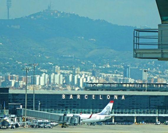 Как добраться до Барселоны дёшево самолётом