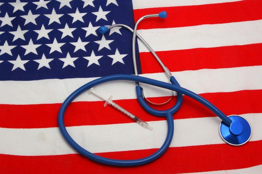 медицинская страховка в америке