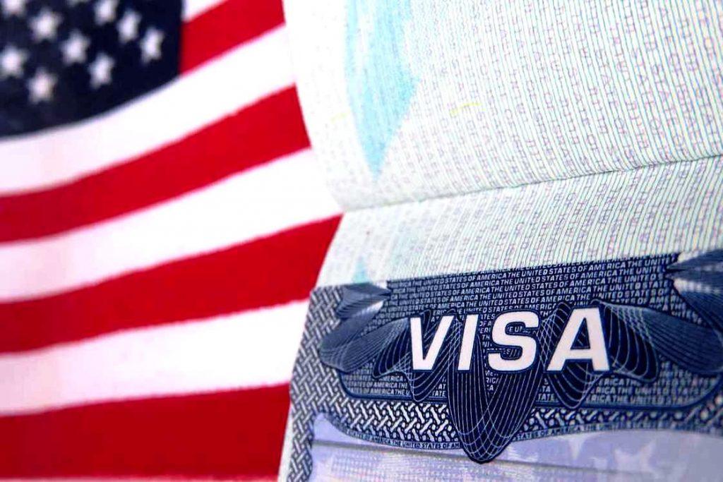 Страховка для визы США