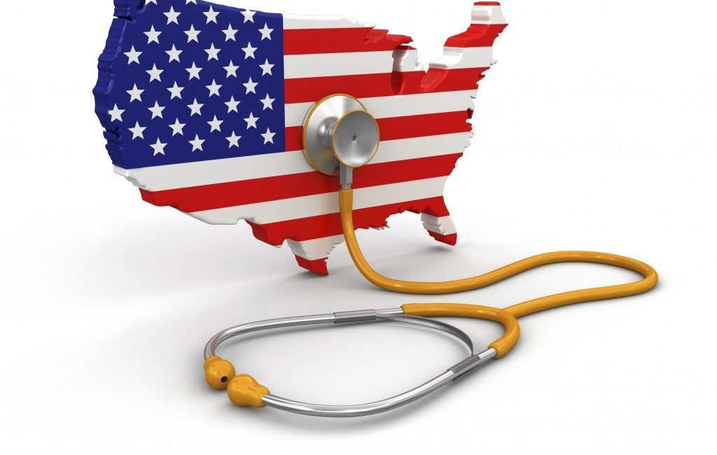 страховка в америке