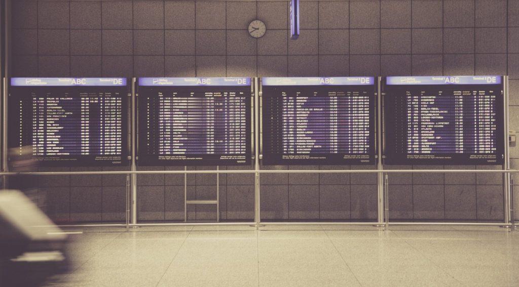 аэропорт домодедово официальный сайт онлайн табло