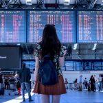 Аэропорт Шереметьево: онлайн табло вылета и прилета