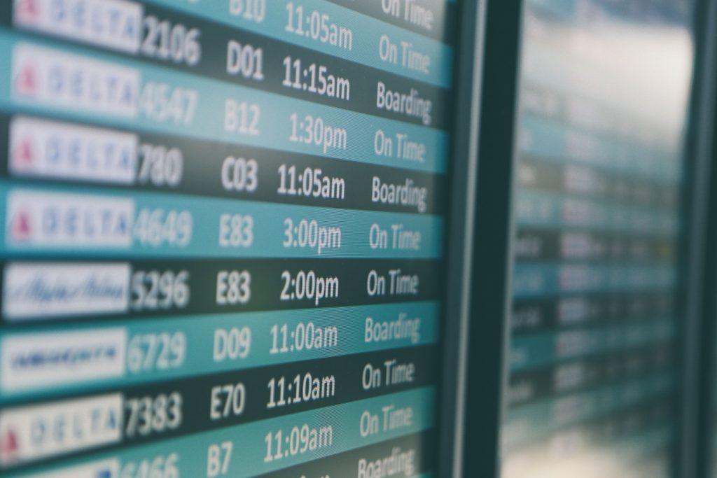 аэропорт шереметьево рейсов онлайн табло