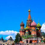 Достопримечательности Москвы с фото и описанием