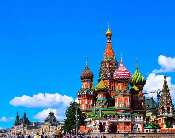 достопримечательности москвы фото с названиями и описанием