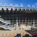 Как добраться до Курского вокзала Москвы