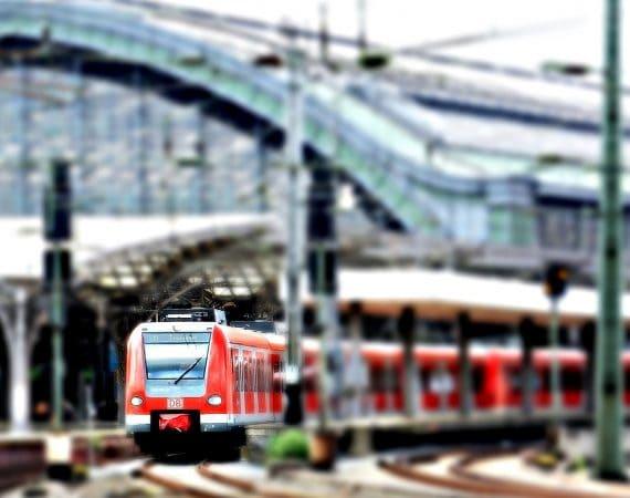 поезда по европе