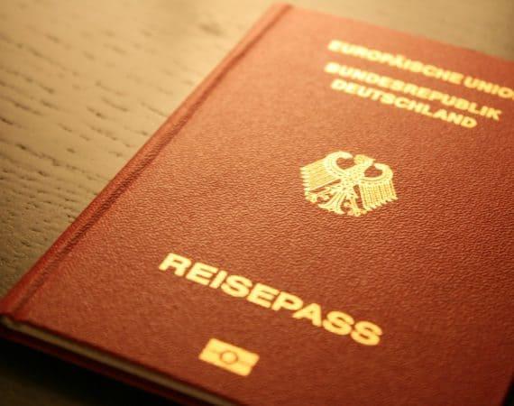 получить визу в россию в германии