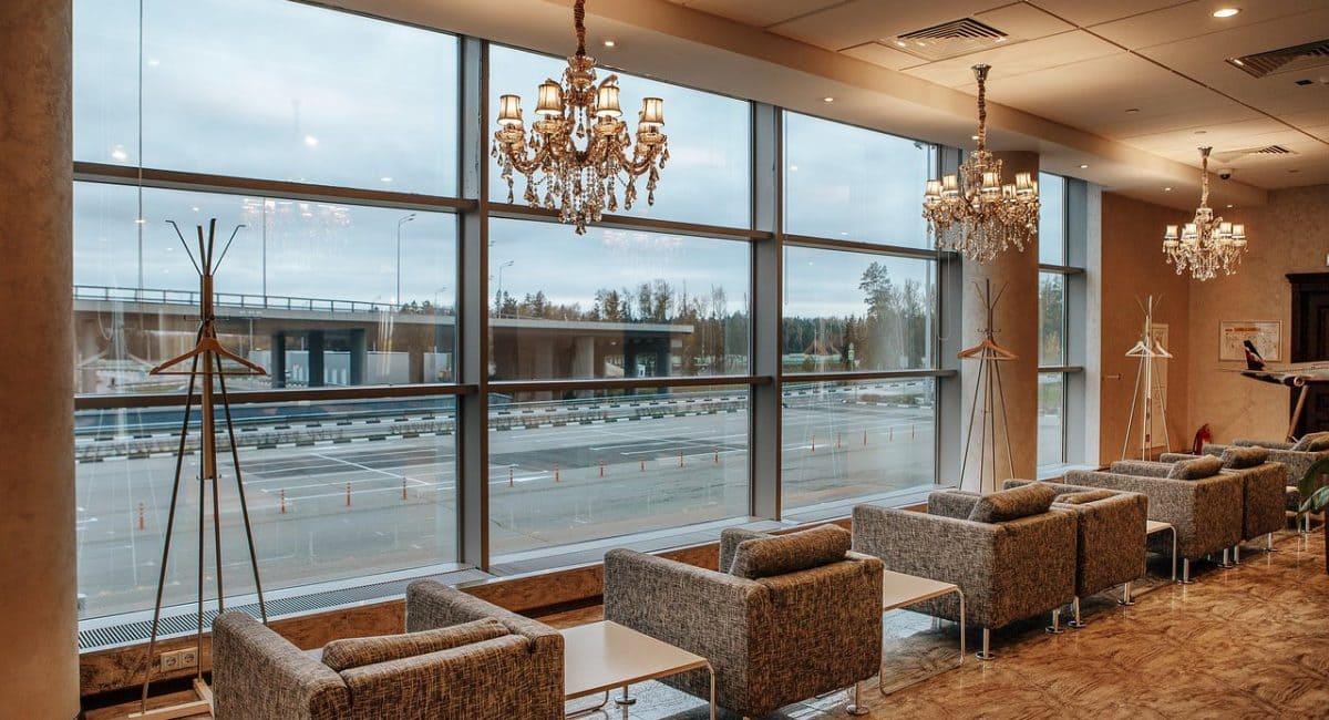 шереметьево терминал в бизнес залы