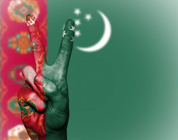 виза гражданам туркменистана россия