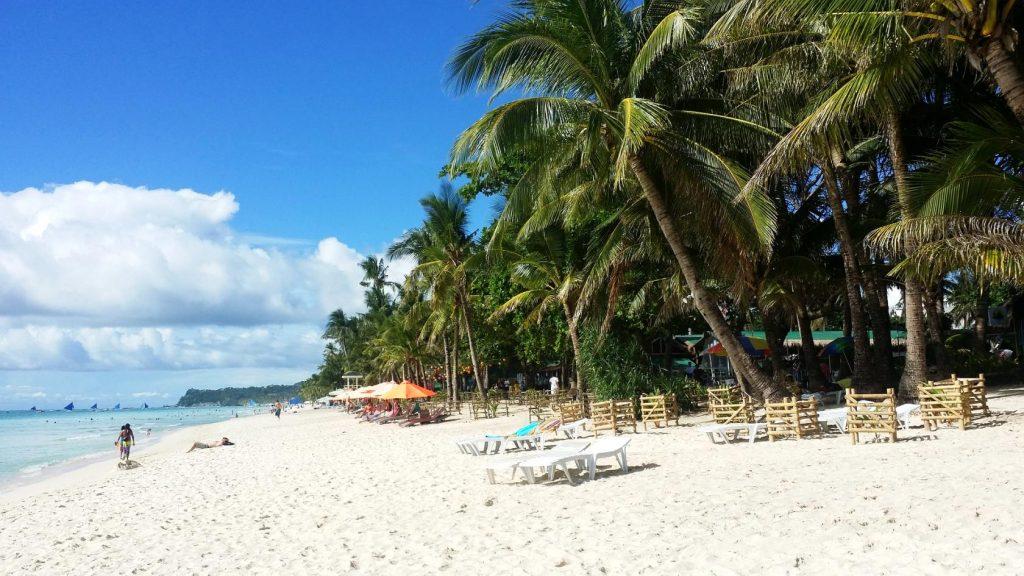 филиппины отдых зимой
