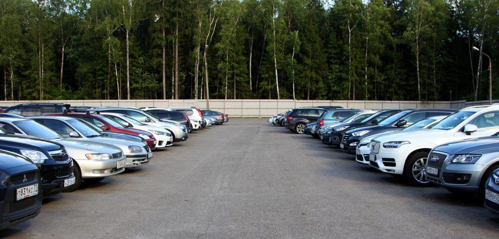 парковка в аэропорту гагарин саратов