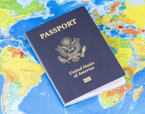 виза в россию для граждан америки