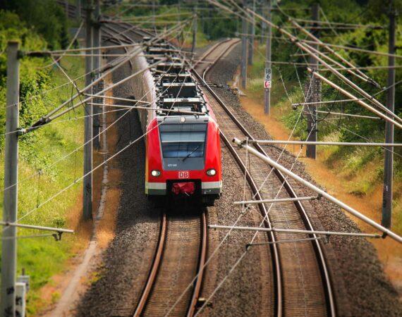 билеты на поезд в европе