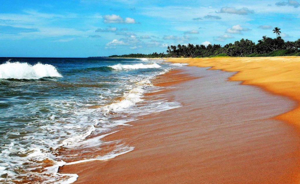 куда можно поехать на море без визы