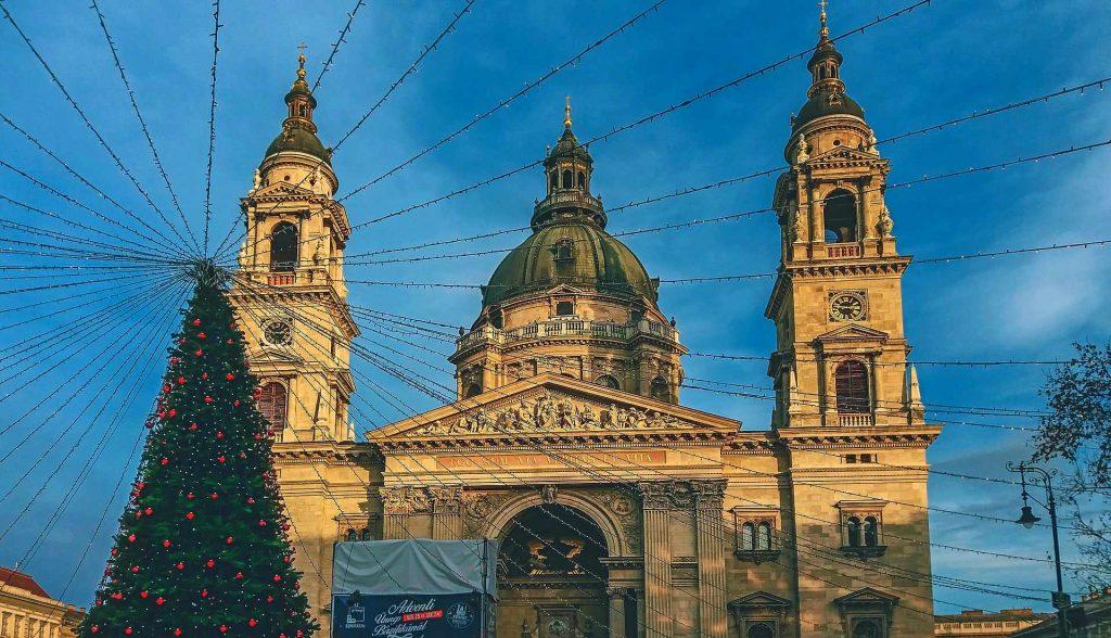 куда поехать на католическое рождество в европу