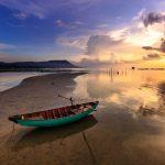 Где отдохнуть зимой на море: Вьетнам