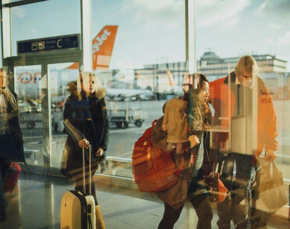 Страхование на время полета при покупке авиабилета