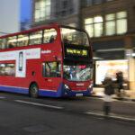 Автобус по Европе: нюансы приобретения билетов