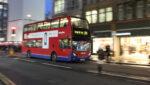 автобусы по европе