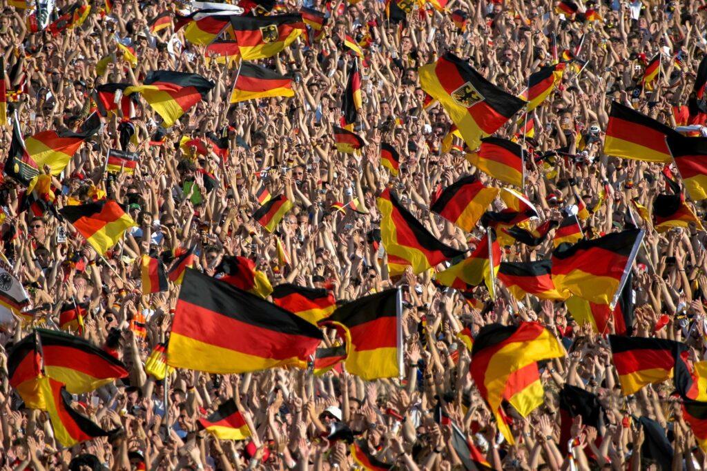 билеты на футбол в германии