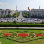 Бухарест 2020: путеводитель