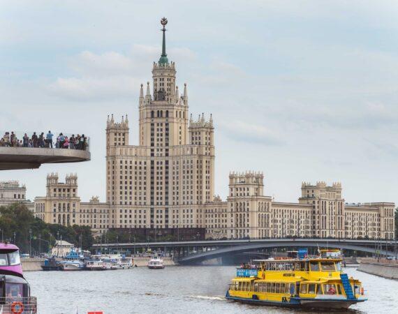 частная виза в россию