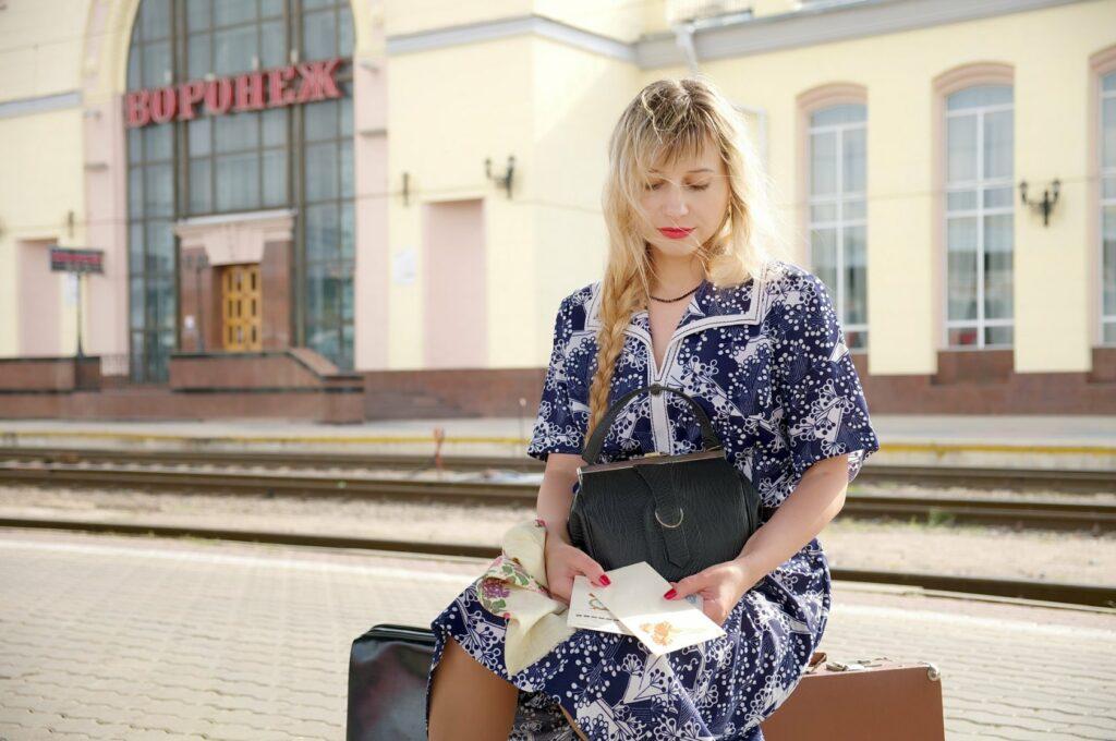 электронный билет на поезд туту