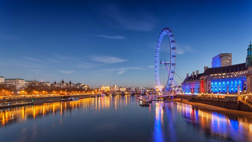 евро 2020 лондон