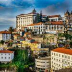 Где отдохнуть зимой в Европе: Португалия