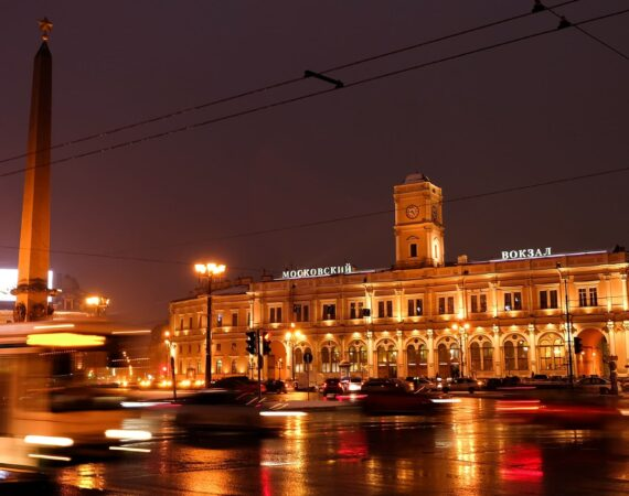 как добраться до московского вокзала