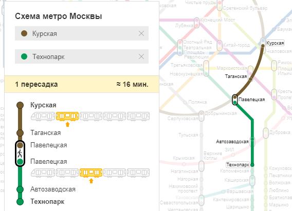 """Как добраться с курского вокзала до """"Острова мечты"""""""