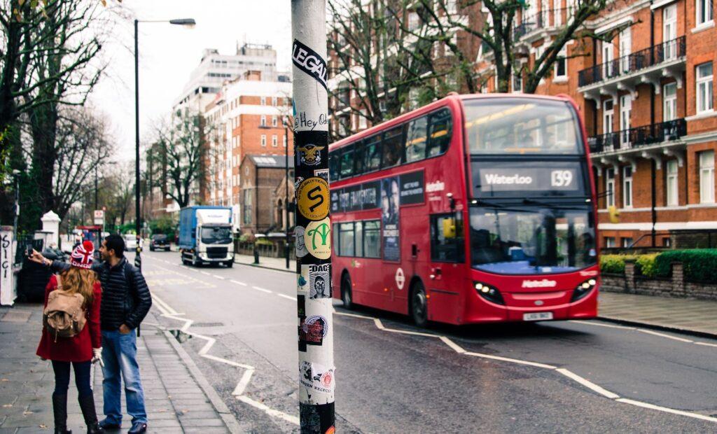 купить автобус в европе