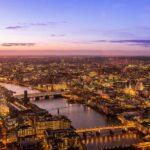 Лондон 2020: путеводитель